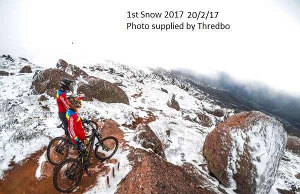 1st Snow 2017 10% Discount