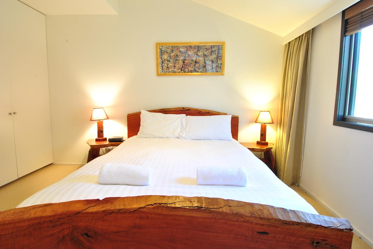 Oberdere 1 Thredbo Accommodation Bedrooms