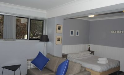 Kirkwood 4A | 1 Bedroom | 1 Bath | Woodridge | Thredbo