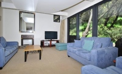 Oberdere 1 | 1 Bedroom + Loft | 1 Bath | Woodridge | Thredbo