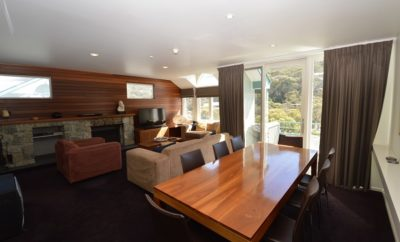 Aspect 2A | 3 Bedroom | 2 Bath | Central Village | Thredbo