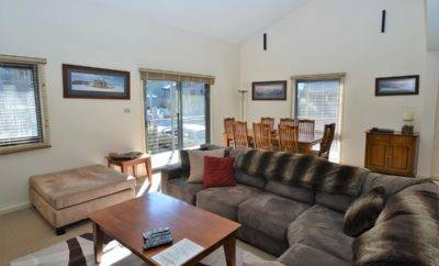 Snowbound 1 | 2 Bedroom | 2 Bath | Crackenback Ridge