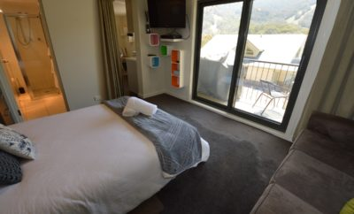Celesia 2 | Studio | 1 Bath | Upper Village | Thredbo